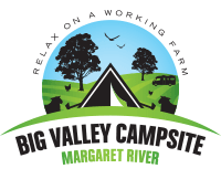Big Valley Campsite